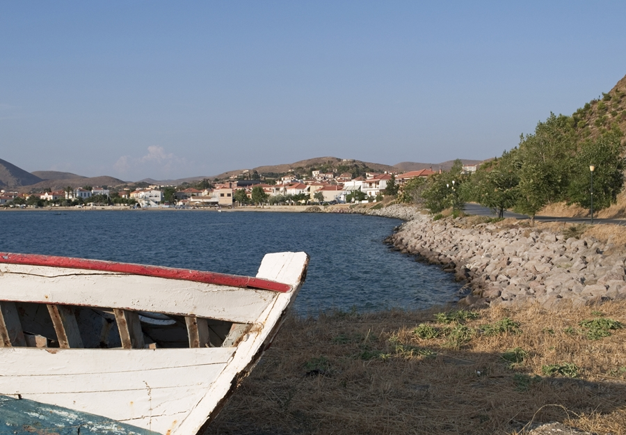 Cheap flights to Lemnos, Greece