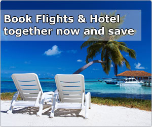 Flight and Hotel offers